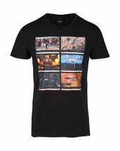 Bench Uomo Fama Calce Luce Musica Electronic Concerto Video Youtube T-Shirt