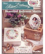 Silk Ribbon Embroidery~Beautiful Bedroom~ - $6.00
