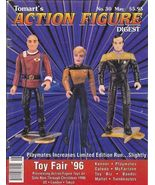 Tomart's Action Figure Digest No. 30 - $5.99