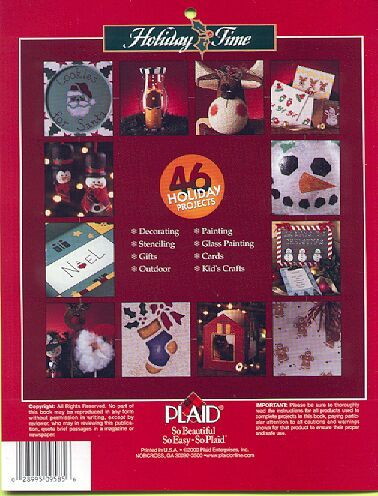 9585holidayprojects
