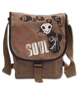Bleach Soul Logo and Icon Messenger Bag GE5507 NEW! - $69.99