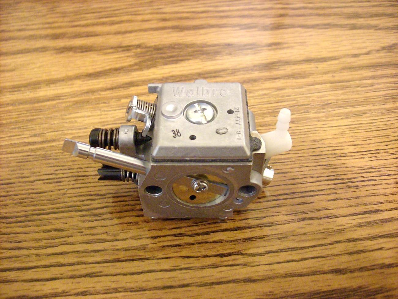 Fits Stihl BR400 backpack leaf blower Walbro carburetor HD4, HD41