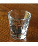 Topsy's One Shot Jigger Glass - $9.99