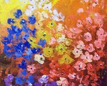 Palette knife acrylic florals 004 thumb155 crop