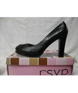 WOMAN SHOES, RSVP (Denise) 9 M (NEW) - $15.00