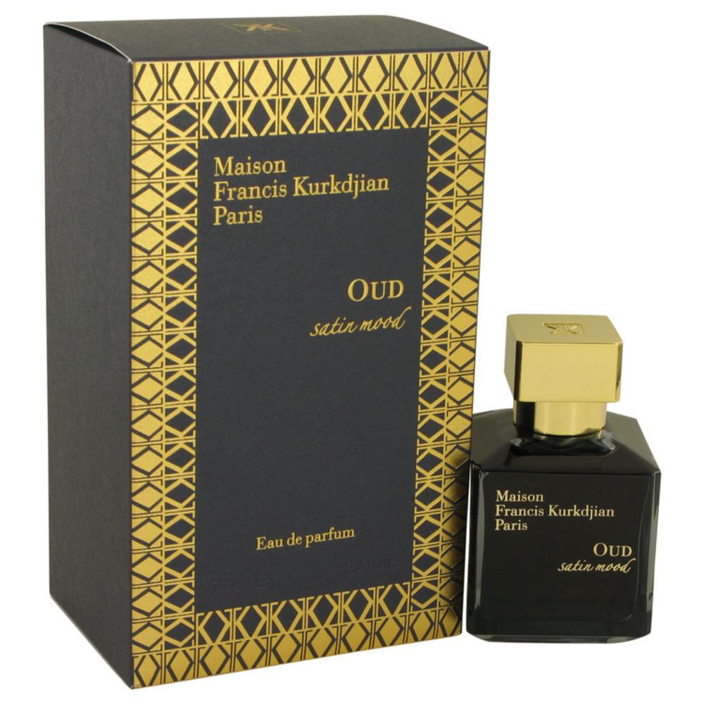 Oud Satin Mood By Maison Francis Kurkdjian Eau De Parfum Spray (unisex) 2.4 Oz F - $345.00