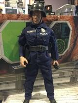 """G.I. JOE  POLICEMAN 12"""" ACTION FIGURE 1/6 - $74.24"""