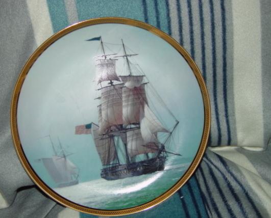 The Great Ships of the Golden Age of Sail Derek Gardene