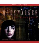 Kat Richardson's Greywalker series (8 Unabridged MP3 Audiobooks) - $24.99