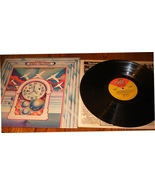 THE ALLMAN JOYS EARLY ALLMAN ORIGINAL LP - $79.00
