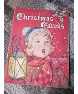 Christmas Carols Song Book Arranged by Karl Schultz 1942 - $21.00