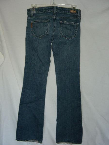 Paige Premium Denim Jeans GUC (Size 25)