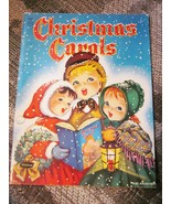 Christmas Carols Song Book Arranged by Karl Schultz 1952 - $14.99