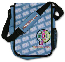 The Melancholy of Harui Suzumiya: SOS Messenger Bag NEW! - $44.99