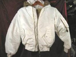 Lady's Red Fox Nylon Winter Snow Jacket Coat S - $19.99