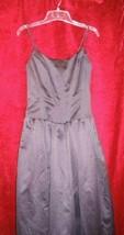 Jessica McClintock Wedding Prom Dress Gown Sz 12 - $39.99