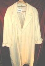 Womens Cosi Full Length Winter Coat Jacket Sz S - $19.99