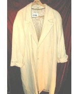 Womens Cosi Full Length Winter Coat Jacket Sz S - $19.99