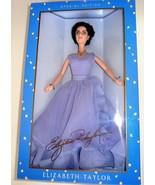 Elizabeth Taylor Doll White Diamonds NEW - $39.59