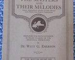 Music book 1 thumb155 crop