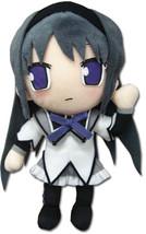 Puella Magi Madoka Magica: Homura 8 Inch Tall Plush Brand NEW! - $18.99