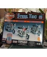 Harley Davidson Steel Tec Construction System 201 by Remco - $30.00