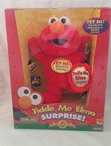Tickle Me Elmo Surprise: 5th Anniversary - $39.55