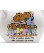 Family - Feline Family Piggy Bank - $16.00