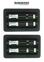 Simmtec MB193G/A 16GB (4X4GB) DDR2 6400 800MHz For Apple Mac Pro Gen 3.1 - $128.69