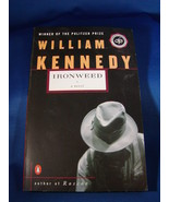 Ironweed William Kennedy Soft Cover 1984 Pengui... - $1.00
