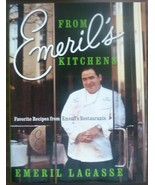 From Emeril's Kitchen by Emeril Lagasse - $5.95