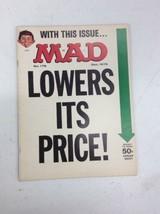 vintage mad magazine Dec 1975 No 179 Lowers It's Prices Comedy Comics - $6.99