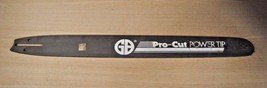 "GB P020-50LH F2 Pro-Cut Power Tip Chainsaw Bar 20"" (2l1tnm) - $22.24"