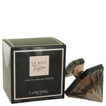 La Nuit Tresor Caresse by Lancome Eau De Parfum 2.5 oz, Women - $104.21