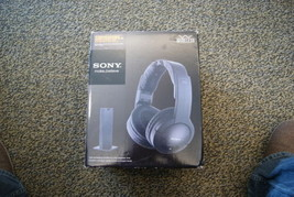 Sony MDR-RF985RK Wireless RF Headphones - $69.99