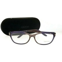 Tom Ford Eyeglasses Size 54mm 135mm 15mm New With Case Made In Italy - $115.18