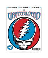 Grateful Dead SYF  Outside Sticker  Deadhead  Car Decal - $5.49