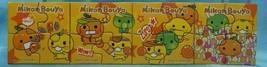 Koro Koro San-X All Stars Characters Mini Puzzles Mikan Bouya - $19.99