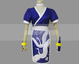 Customize Dead or Alive Dimensions Kasumi Cosplay Costume - $120.00