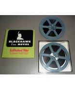 """D.W. Griffith America (1924) - 8mm Blackhawk Films (2) Two 7"""" Reels - $19.75"""