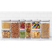 SoftWorks 9-Piece POP Container Set - $179.00