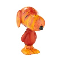 Department 56 Chili Dog Snoopy Mini Figurine 4030868 - $12.88