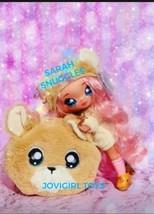 Sarah Snuggles Na Na Na Surprise Series 1 New Sealed! Hard To Find! - $44.99