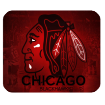 Mouse Pad The Chicago Blackhawks Professional Ice Hockey Team Sports Editions - $9.00
