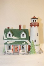 Dept 56 New England Village - Craggy Cove Lighthouse - #59307 - EUC - $14.95