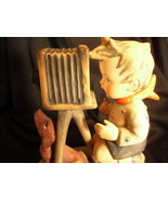 "HUMMEL FIGURINE - ""THE PHOTOGRAPHER"" - Hummel - $225.00"