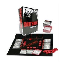 The  Sopranos Trivia  Game  - $10.99