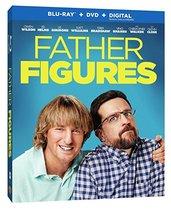 Father Figures  [Blu-ray+DVD+Digital HD, 2018]