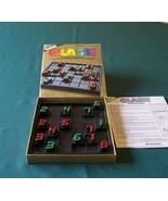 Clash Game By Pressman 1986 Complete Strategic Power Plays - $8.75