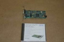 IBM PCI Token Ring Adapter with Wake-on-Lan +CD 86h1879 - $19.55